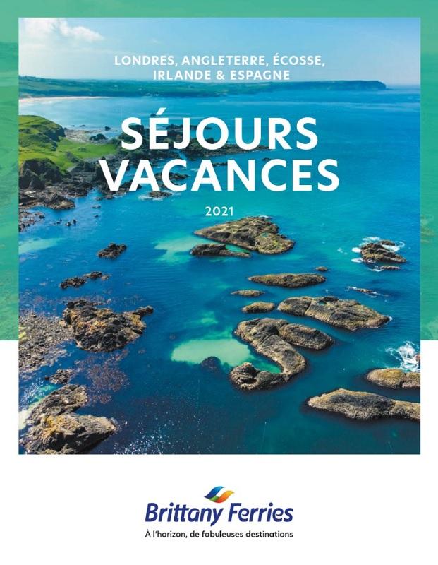Grande-Bretagne, Irlande, Espagne : Brittany Ferries recentre sa production en 2021