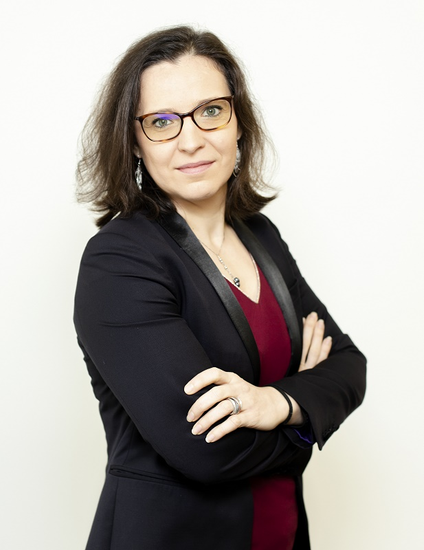 Astrid-Marie Pirson, directrice de la souscription pour Hiscox France - DR : Hiscox