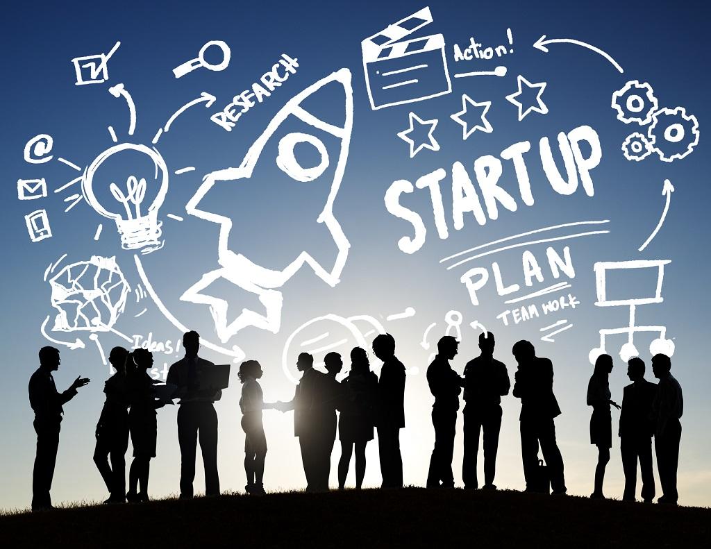 """La Fevad et KPMG dévoilent leur """"Challenge Start Me Up"""" - Crédit photo : Depositphotos"""