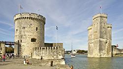 La Rochelle / © Pixabay