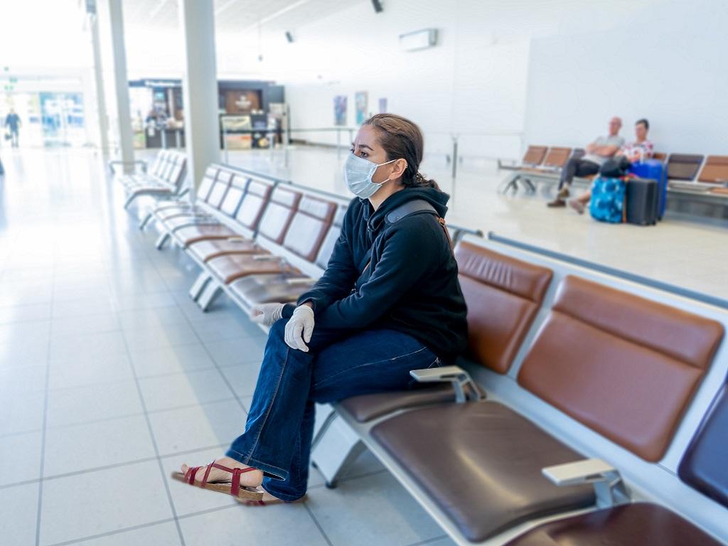 Le 2e épisode de la série sur l'année 2020 vécue par les agents de voyages - Crédit photo : Depositphotos @samwordley@gmail.com