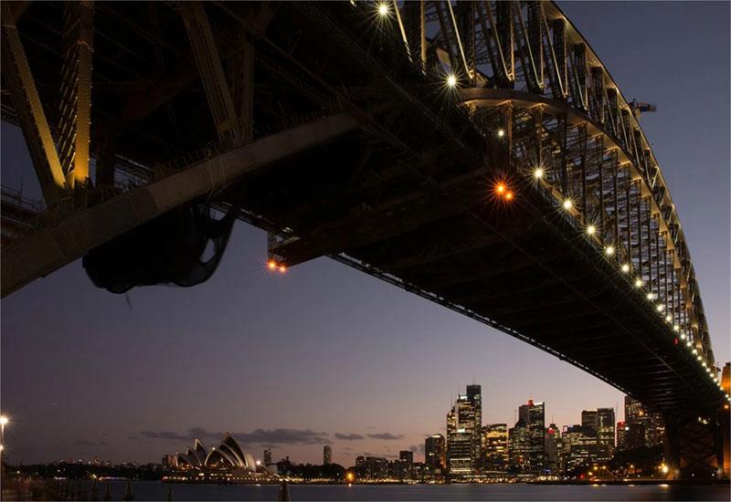 Pont Opera House Sydney - © Pixabay