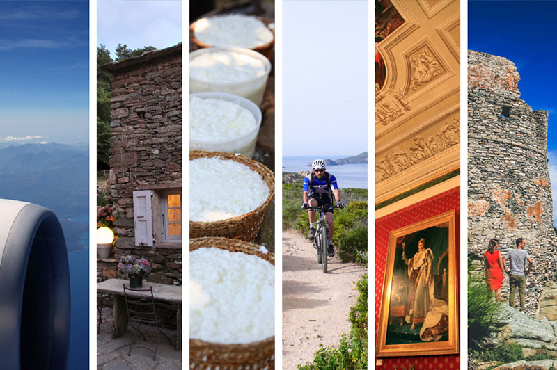 DR Agence du Tourisme de Corse