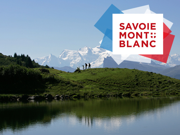 Savoie Mont Blanc Tourisme a rejoint l'annuaire #Partez en France  - DR