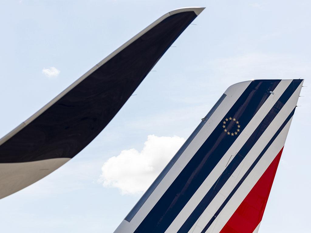 L'Etat français pourrait redevenir l'actionnaire principal du transporteur - DR