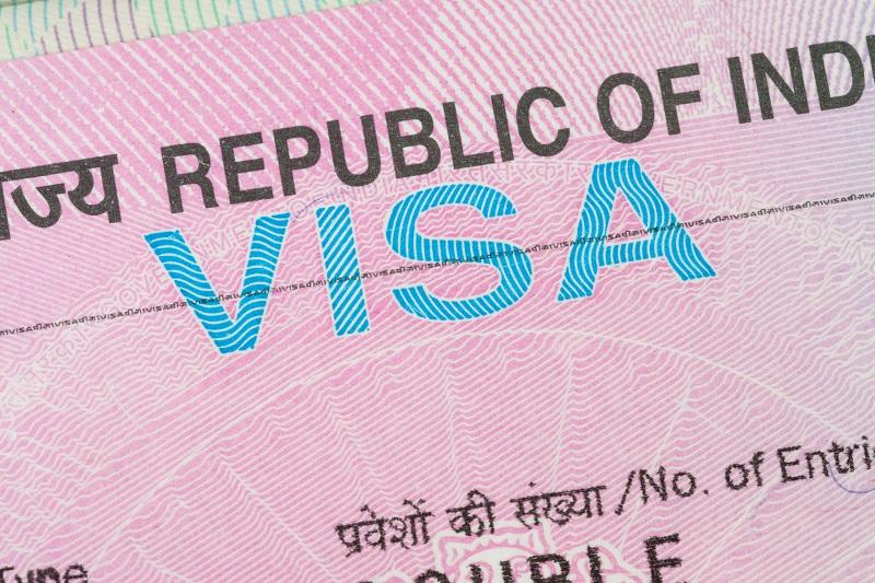 Le centre de visas indiens reprend du service (illustration: Adobe Stock)