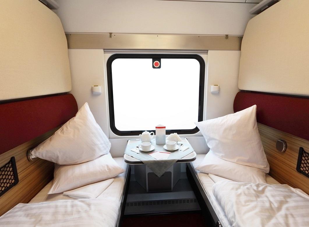 Le TransEurop Express doit relier 26 villes européennes, dont les 1ères lignes dès décembre 2021 - Crédit photo : Depositphotos
