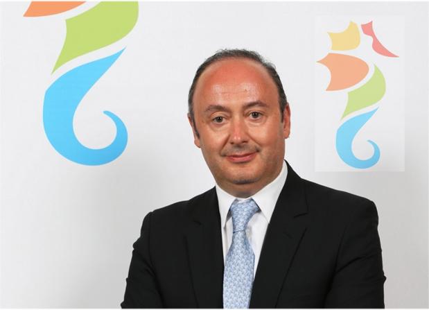 """Laurent Abitbol : """"Au diable, les « zoom » et réunions « team » !"""""""" - DR"""