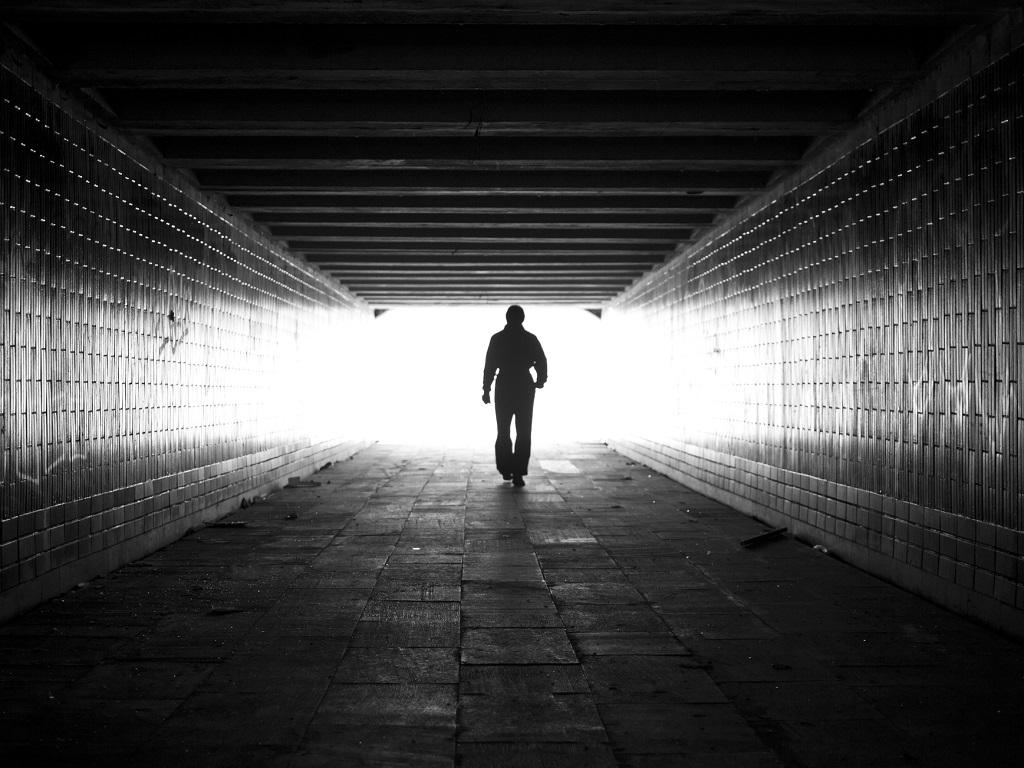 L'année 2020 ressemble pour les agents de voyages à un tunnel sans fin, dont nul ne sait dans quel état sera l'industrie à la sortie - crédit photo : Depositphotos