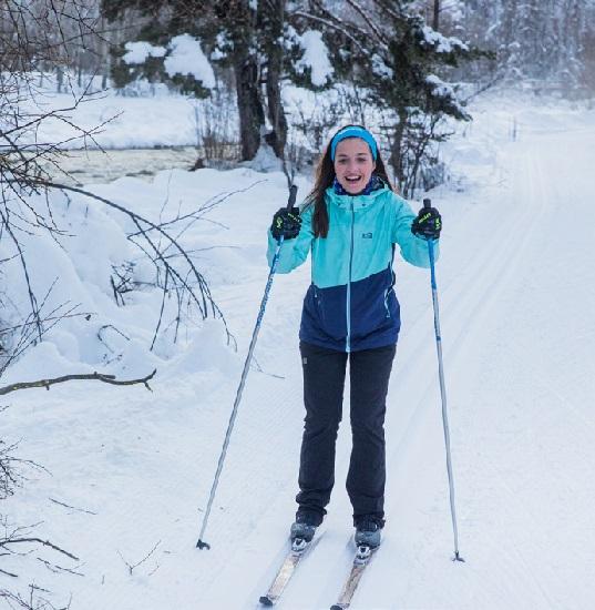 Pays des Écrins : plusieurs domaines nordiques vont ouvrir ce week-end