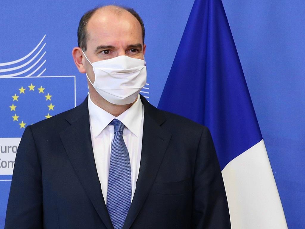 """""""Nous rétablissons un couvre-feu le 15 décembre, il débutera dès 20 heures"""" selon Jean Castex (Direct)"""