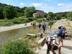 © Association PACA-Corse des Amis des Chemins de Compostelle et de Rome