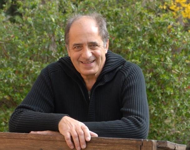 Jean-Pierre, président des EDV jusqu'en 2023 - DR