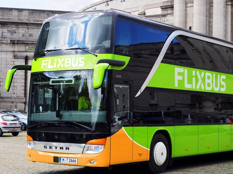 La demande est repartie avec les annonces gouvernementales - DR : FlixBus