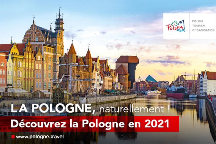 DR Polish Tourism Organisation