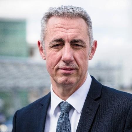 Thierry Couloumiès nommé Président par intérim - DR