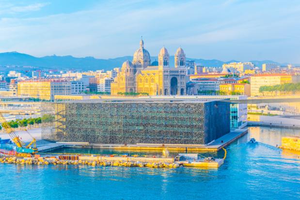 Musée des Civilisations de L'Europe et de la Méditerranée /Crédit DepositPhoto
