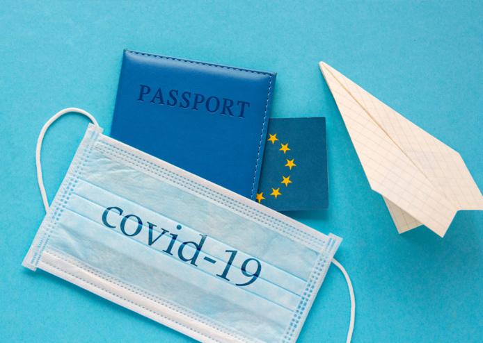 Test à l'arrivée et quarantaine de 10 jours obligatoire pour se rendre en Norvège - Crédit photo : Depositphotos.com romatitov626.gmail.com
