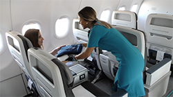 © SATA Azores Airlines - Cabine Executive