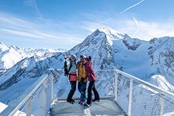Les Arcs - Tarentaise (73) © www.TristanShu.com/Auvergne-Rhône-Alpes Tourisme