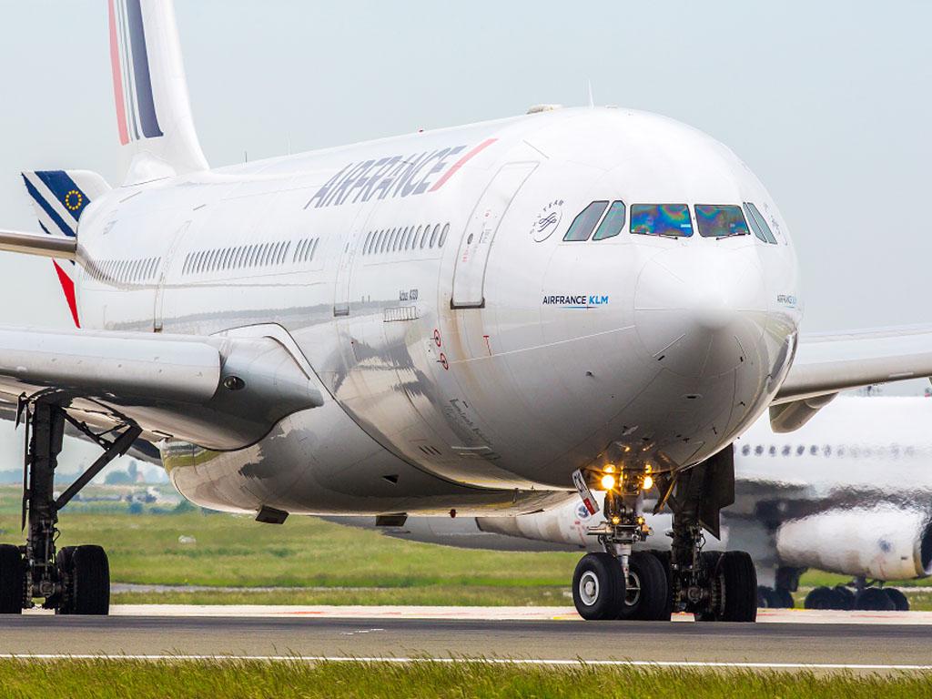 Jusqu'à 56 vols seront assurés chaque semaine entre ces destinations et les deux aéroports parisiens - DR Air France Corporate