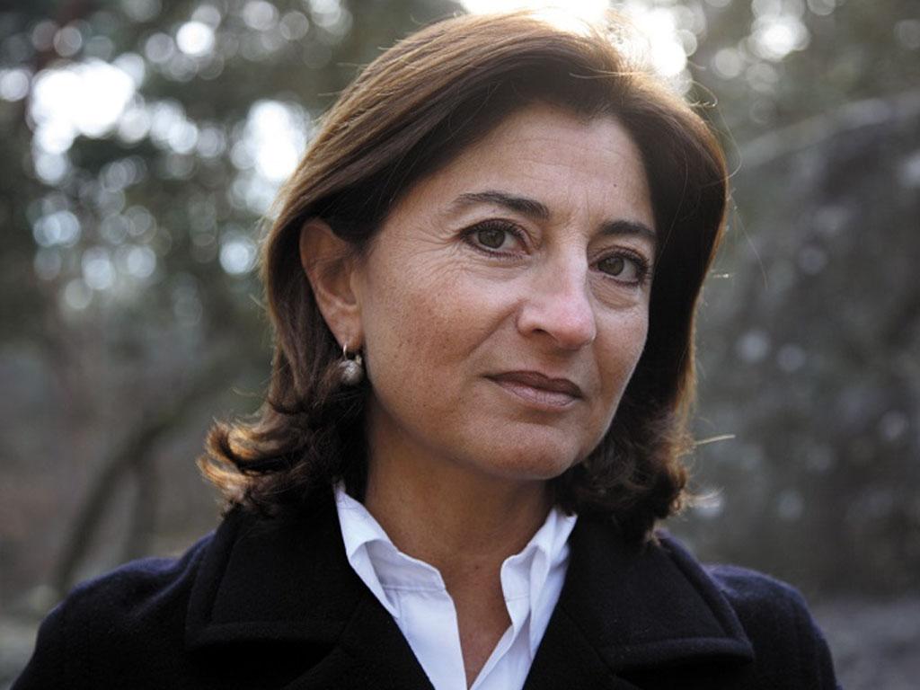Valérie Boned secrétaire générale des EDV a annoncé la reconduction de plusieurs mesures - DR