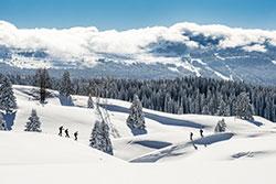 © Benjamin Becker / Montagnes du Jura / GTJ
