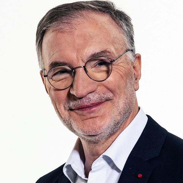 Dominique Marcel - DR