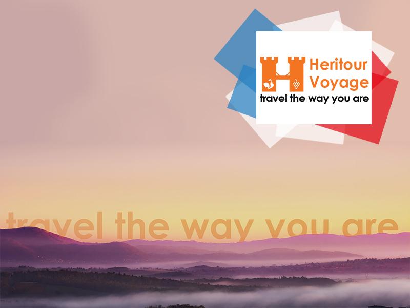 Notre devise © Heritour Voyage