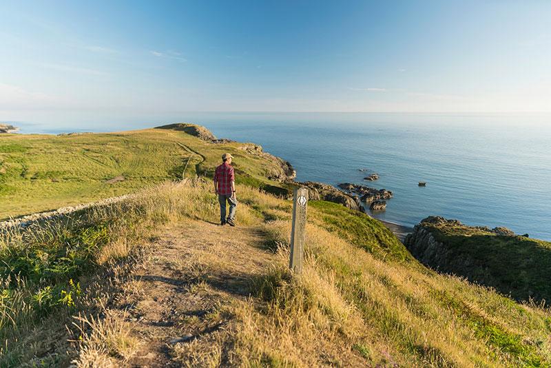 Southern Upland Way - DR VisitScotland - Kenny Lam