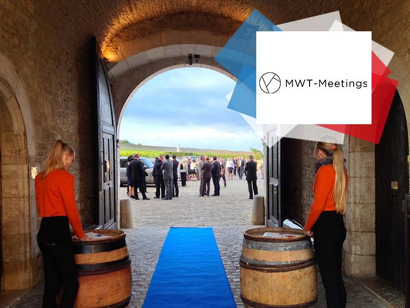 Clos Vougeot - © MWT Meetings