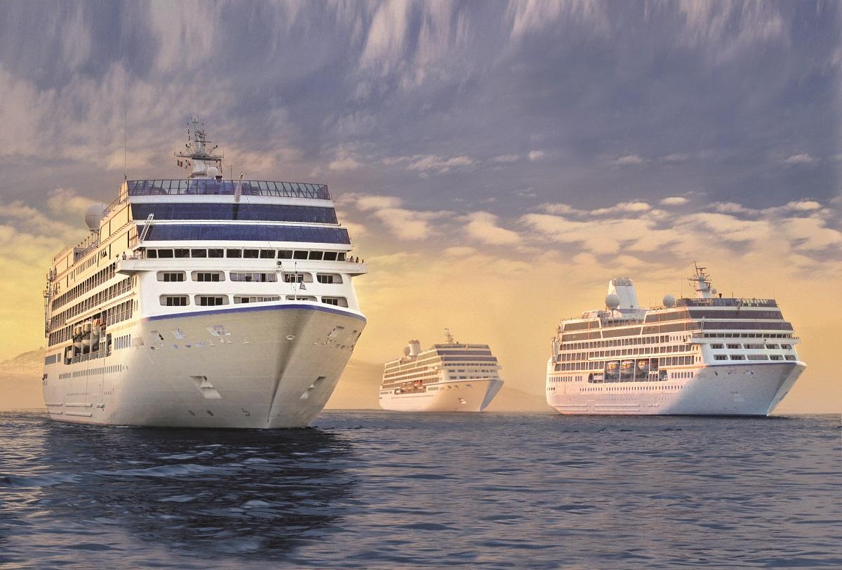 Rendez-vous à 10h pour le webinaire d'Oceania Cruises - DR Oceania