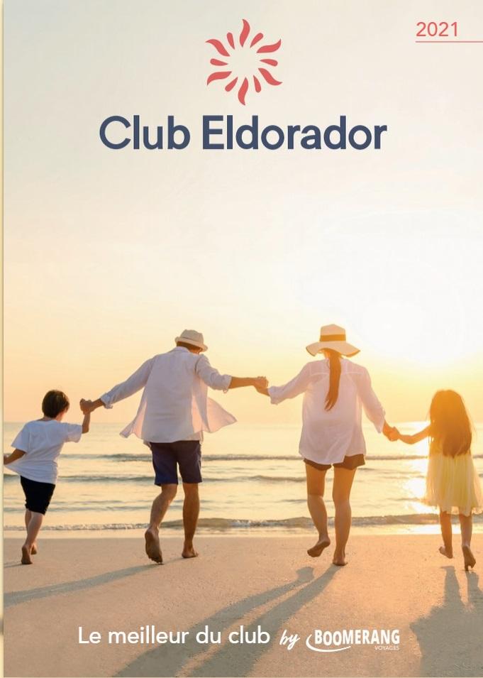 Boomerang Voyages : les Clubs Eldorador font leur come back