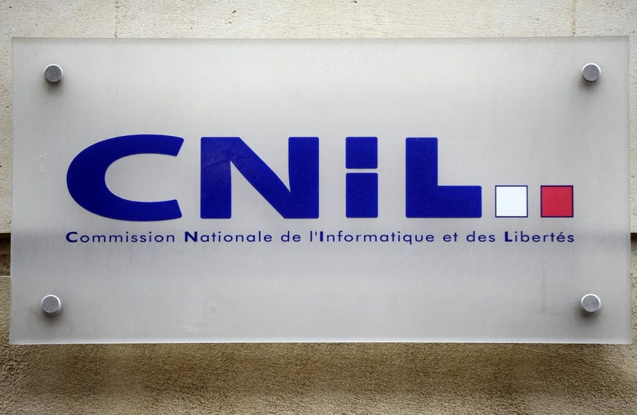 Le 7 décembre 2020, la CNIL a infligé des sanctions de 100 millions d'euros à Google et de 35 millions d'euros à Amazon. Lionel Bonaventure / AFP