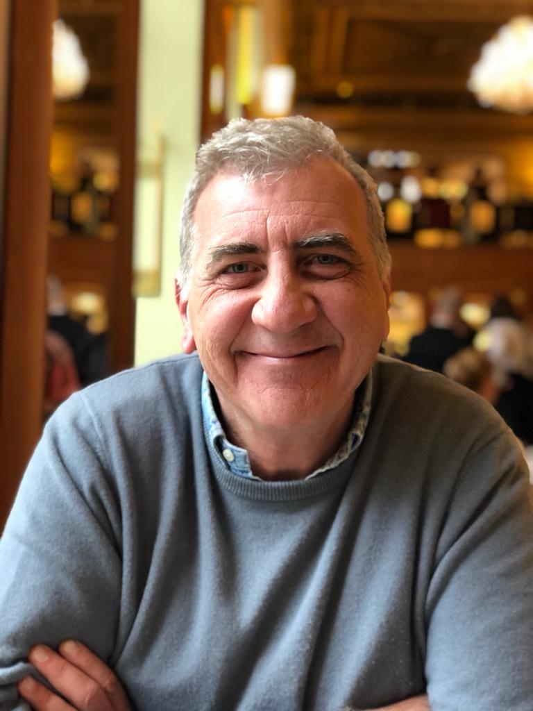 Guy Bigiaoui, PDG de Safrans du Monde - DR : Safrans du Monde