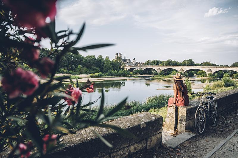 © Max Coquard – Bestjobers.com – A Orléans sur les bords de Loire