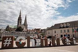 Chartres/ © C.Mouton CRT Centre Val de Loire
