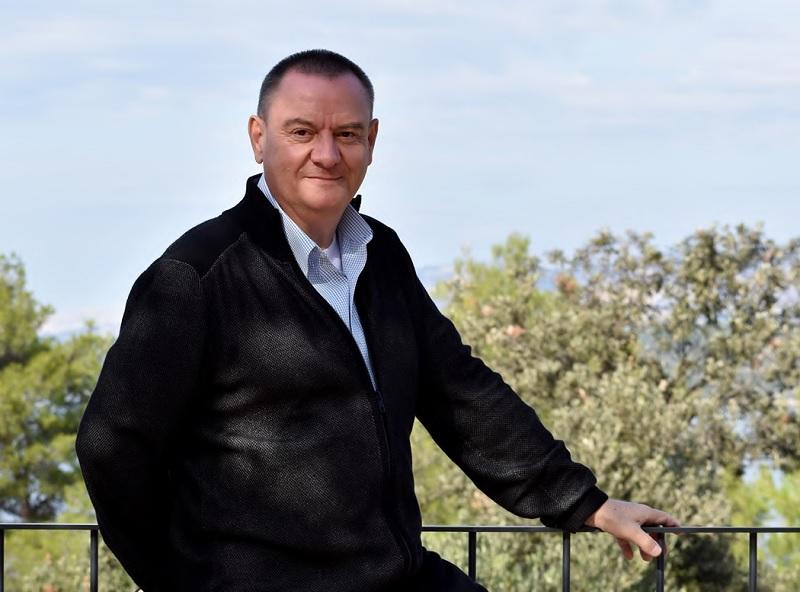 Denis Martin a, derrière lui, une carrière de près de 40 ans auprès d'enseignes hôtelières réputées dans le monde entier, principalement en Asie - DR