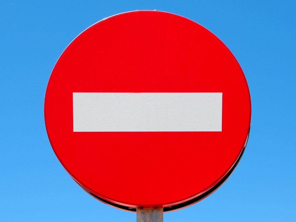 Face à ses nouvelles mesures, les tour-opérateurs annulent une bonne partie des départs proches - Depositphotos.com Nito103