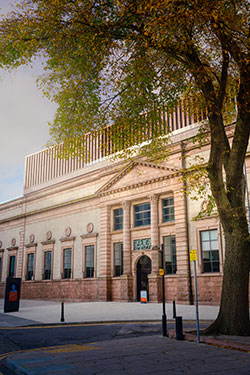 Aberdeen Art Gallery - Visit Aberdeenshire - Damian Shields