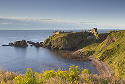 Dunnottar Castle - DR VisitScotland - Kenny Lam