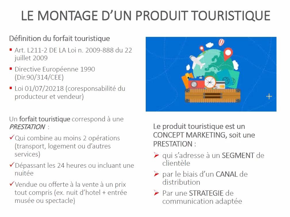 Un an après la crise : comment peut-on réinventer sa production touristique ?
