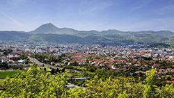 Clermont-Ferrand © Adeline Girard