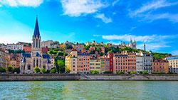 Lyon © Martin M.