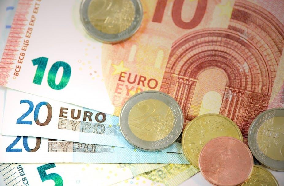 La qualité de l'information joue un rôle clé dans l'obtention d'une solution de financement auprès des banques. Pxhere.com