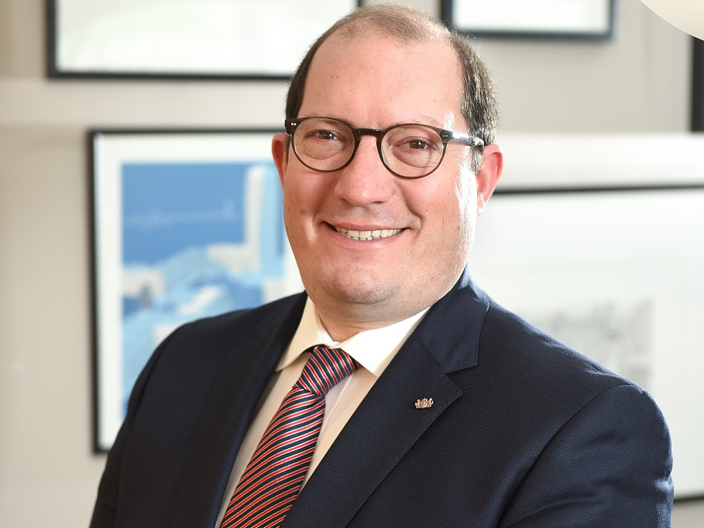 Pour Frédéric Carré, le vice-président du SNRT, il y a urgence à agir, pour sauver les résidences de tourisme urbaines - DR
