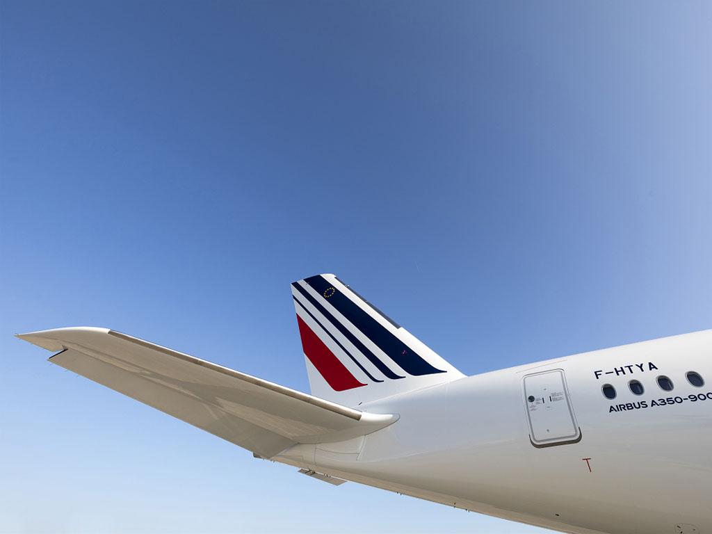 Le montage de l'opération devra être particulièrement malin car l'Etat ne veut surtout pas dépasser 30% du capital, ce qui le conduirait à lancer une OPA sur l'ensemble de ce dernier - Photo Air France