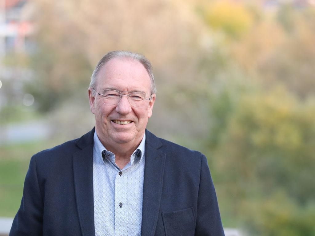 Dirk Van Holsbeke va remplacer dès le 1er mars 2021 Hans Van de Velde au poste de directeur général de TUI France - DR : TUI France