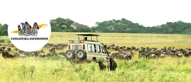 © Tanganyika Expeditions