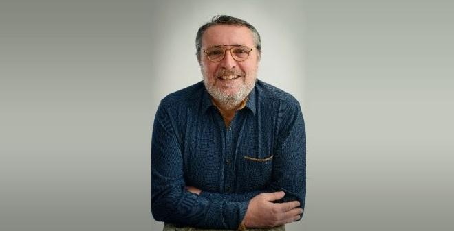 Jean-Luc Martial - DR